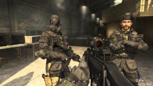 Call of Duty 4 Modern Warfare 1 PC Game Free Download