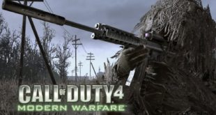 Download Call of Duty 4 Modern 1 Game
