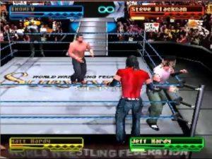 Download WWF Smackdown Game Full Version