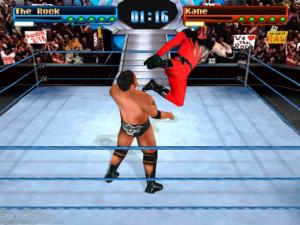 WWF Smackdown PC Game Free Download