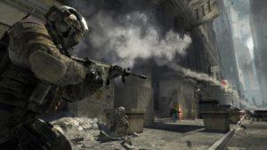 Call of Duty Modern Warfare 3 PC Game Free Download