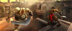 Download Prince of Persia The Two Thrones Game Full Version