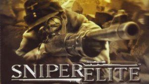 Download Sniper Elite 1 Game