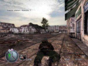 Download Sniper Elite 1 Game Full Version