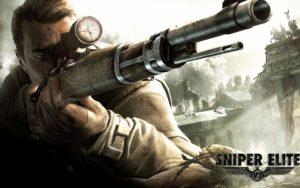 Download Sniper Elite V2 Game