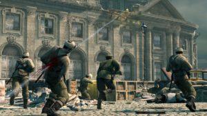 Download Sniper Elite V2 Game Full Version