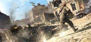 Download Sniper Elite V2 Highly Compressed