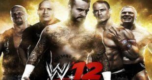 Download WWE 12 Game