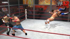 Download WWE 12 Game Full Version