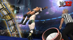 Download WWE 12 Highly Compressed
