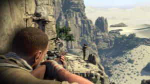 Sniper Elite V2 Free Download For PC