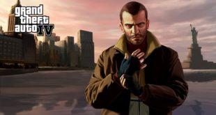 Download GTA IV Game
