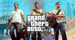 Download GTA V Game