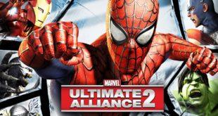 Download Marvel Ultimate Alliance 2 Game