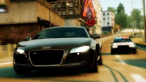 Download Need For Speed Undercover Game Full Version