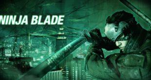 Download Ninja Blade Game