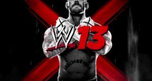 Download WWE 13 Game