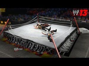 Download WWE 13 Game Full Version