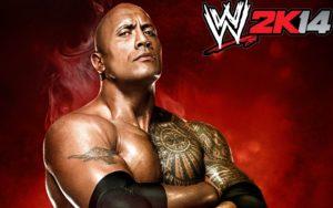 Download WWE 2K14 Game