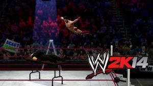 Download WWE 2K14 Game Full Version