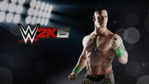 Download WWE 2K15 Game
