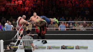 Download WWE 2K15 Highly Compressed