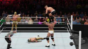 Download WWE 2K16 Game Full Version