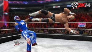 WWE 2K14 PC Game Free Download