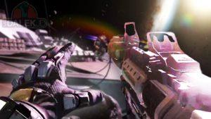 Call of Duty Infinite Warfare PC Game Free Download