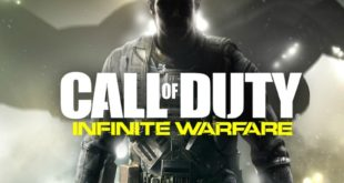 Download Call of Duty Infinite Warfare Game