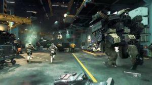 Download Call of Duty Infinite Warfare Game Full Version