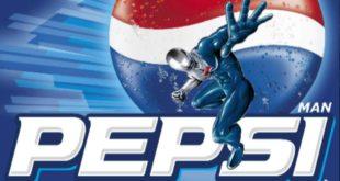 Download Pepsi Man Game