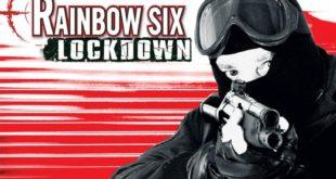 Download Tom Clancy's Rainbow Six Lockdown Game