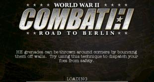 Download World War II Combat Road To Berlin Game