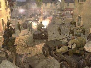 Download World War II Combat Road To Berlin Game Full Version