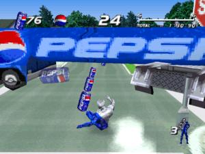 Pepsi Man Free Download For PC