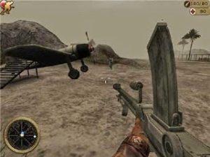 World War II Combat Road To Berlin PC Game Free Download