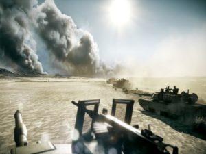 Download Battlefield 3 Game Full Version