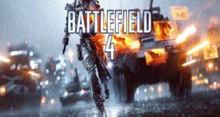 Download Battlefield 4 Game