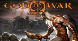 Download God of War 2 Game
