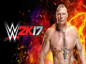 Download WWE 2K17 Game