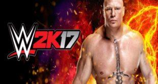 Download WWE 2K17 Game
