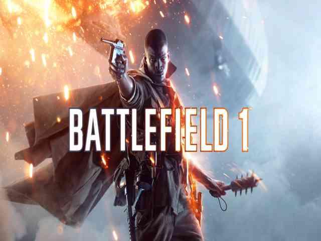 Download Battlefield 1 Game