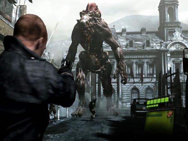 Download Resident Evil 6 Game Full Version