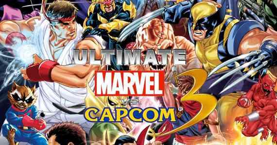 Download Ultimate Marvel VS Capcom 3 Game