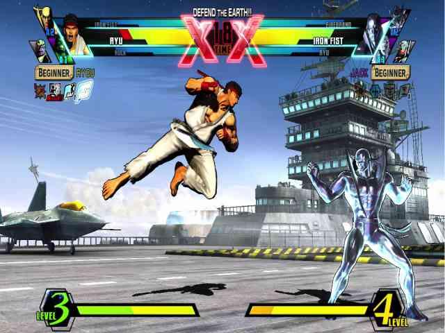 Download Ultimate Marvel VS Capcom 3 Game Full Version