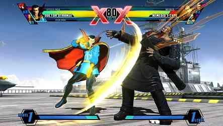 Ultimate Marvel VS Capcom 3 Free Download For PC