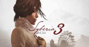 Download Syberia 3 Game