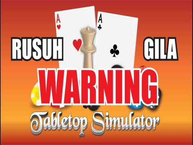 Download Tabletop Simulator Indonesia Game