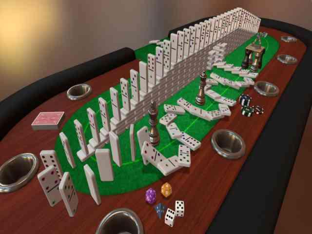 Download Tabletop Simulator Indonesia Game Full Version